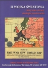 II wojna światowa - ukrywane strony, strategie przetrwania praca zbiorowa