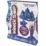 Piasek kinstyczny KINETIC SAND brokatowy, niebieski (6026420/20072096)<br />od 3