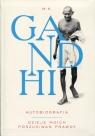 Gandhi Autobiografia