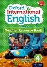 Oxford International Primary English 4. Teacher's Resource