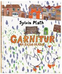 Garnitur na każdą okazję Plath Sylvia