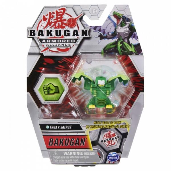 Figurka Bakugan CoreBallS2 39CE (6055868/20124829)