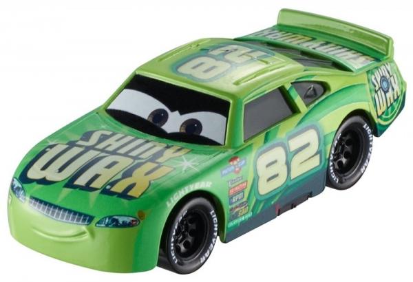 CARS DC Shiny Wax (DXV29/FGD58)