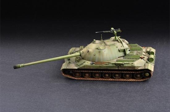Soviet JS-7 Tank (07136)