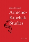 Armeno-Kipchak StudiesCollected Papers Tryjarski Edward