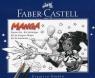 Zestaw do nauki rysowania Manga (167136)