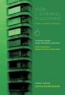 Studia z architektury nowoczesnej 6 Architektura polska