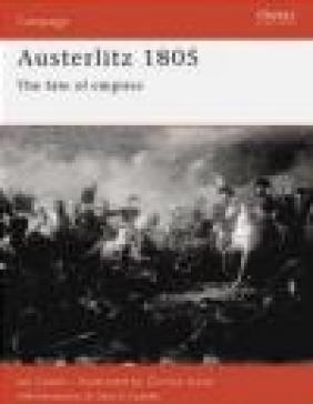 Austerlitz 1805 Fate of Empires (C.#101) Ian Castle