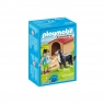 Playmobil: Pies z budą (70136)Wiek: 4+
