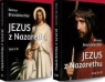 Jezus z Nazarethu. Tomy I-IV. Pakiet 2 książek