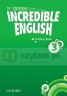 Incredible English 2ed 3 TB