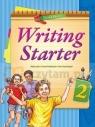 Writing Starter 2 książka + ćwiczenia