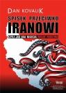Spisek przeciwko Iranowi