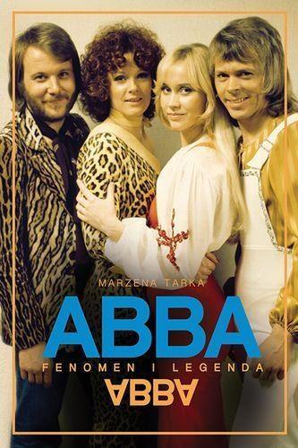 ABBA. Fenomen i legenda Tarka Marzena