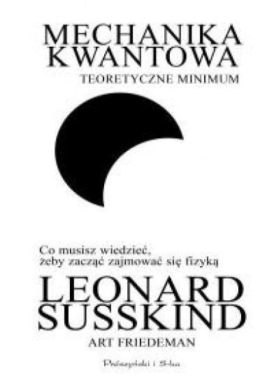 Mechanika kwantowa Susskind Leonard, Friedman Art