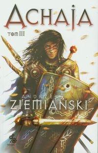 Achaja Tom 3 Ziemiański Andrzej