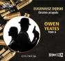 Owen Yeates tom 8 Ostatnia przygoda (Audiobook) Dębski Eugeniusz