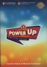 Power Up 2 Class Audio CDs Nixon Caroline, Tomlinson Michael