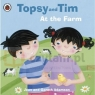 Topsy and Tim: At the Farm NE Adamson Jean