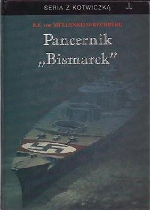 Pancernik Bismarck Mullenheim-Rechberg B.F.