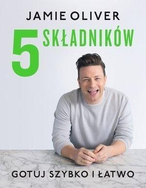 5 składników Jamie Oliver