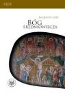 Bóg średniowiecza Rozmowy z Jean-Luc Pouthierem