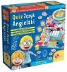Quiz - Język angielski (304-P54367) Wiek: 5+