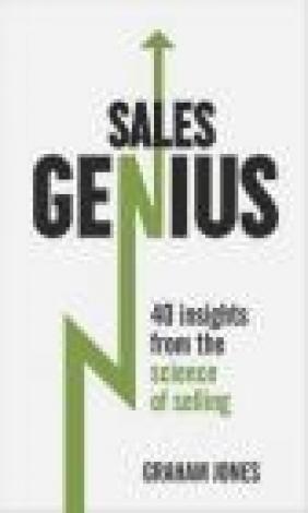 Sales - Science of Success Graham Jones