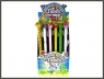 Zabawka dźwiękowa Hipo Tuba z dźwiękiem 43cm zwierzak 5-rodzajów (H12260)