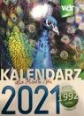 2021 Kalendarz miejski