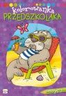 Kolorowanka przedszkolaka Zeszyt 2