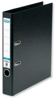 Segregator Elba Pro+ 5 cm czarny
