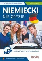 Niemiecki nie gryzie! (wyd. 2017) Łuniewska Krystyna