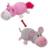 Flipazoo Rożowy Kot - Mysz (FLP1036)