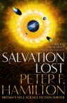 Salvation Lost Hamilton Peter F.