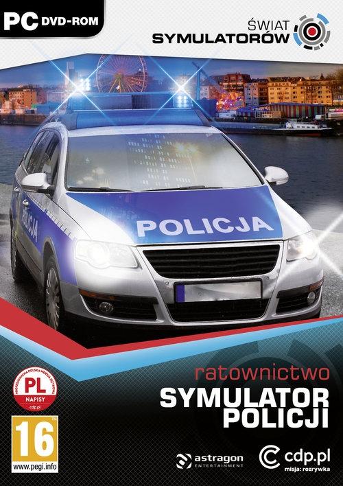 Świat Symulatorów Symulator Policji 2013 Pc