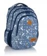 Plecak młodzieżowy Head (HD-345)