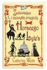 Zadziwiające i niezwykłe przygody Horacego Lyle'a