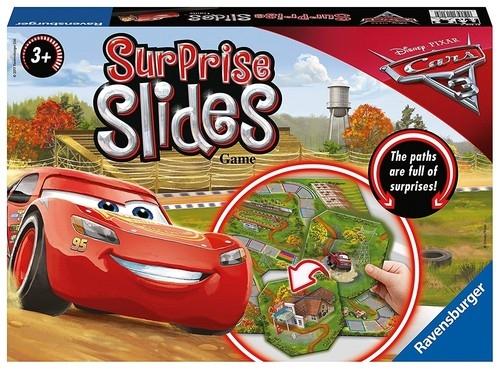 Surprise Slides Auta 3 (213368)