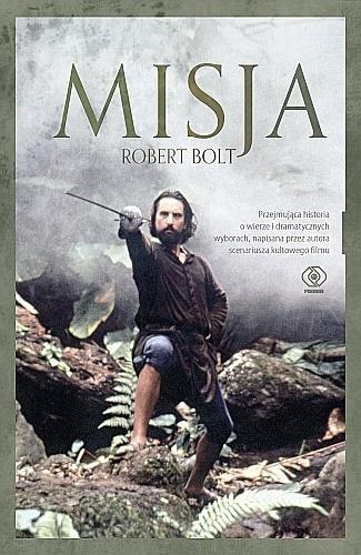 Misja Robert Bolt
