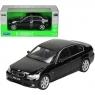 WELLY BMW 330l, czarny (WE22465)