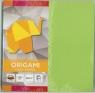 Origami 14x14cm Fluo+Pastele x 100K