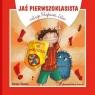 Jaś Pierwszoklasista ratuje Połykacza Liter