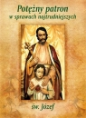 Św. Józef Potężny patron w sprawach najtrudniejszych