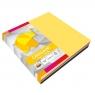 Origami - papier Fluo+Pastel, 14x14cm/100k (346192)