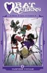Rat Queens T.4 Najwyższe fantazje Comics Wiebe J.Kurtis