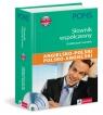 PONS Słownik współczesny angielsko polski polsko angielski z płytą CD