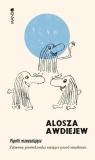 Pigułki rozweselające Zabawne powiedzonka ratujące przed smutkiem Awdiejew Alosza