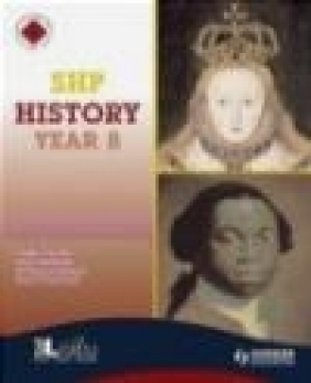 History Pupil's Book Year 8