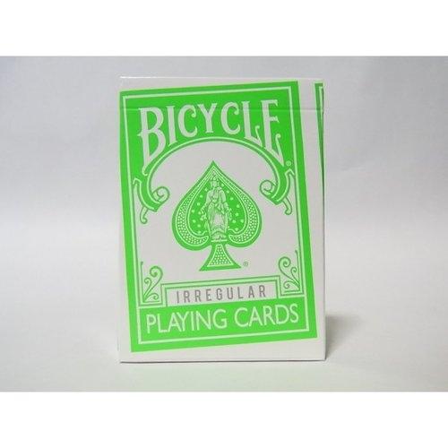 Bicycle Irregular Premium